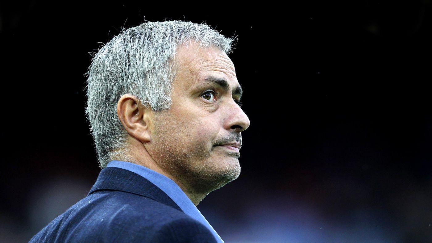 Premier League - José Mourinho aurait signé un précontrat avec Manchester United