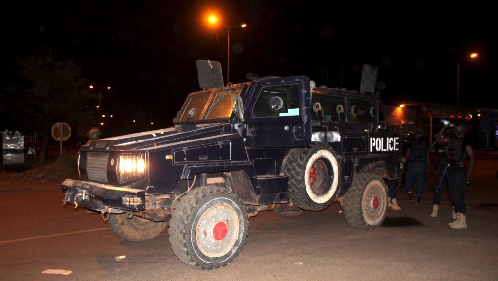 Mali: ce que l'on sait de l'attaque d'une mission militaire de l'UE à Bamako