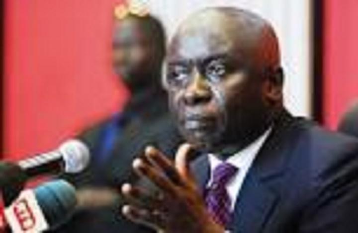 Idy accuse Macky: «Il a exercé et directement un chantage sur des maires, des élus, des notables…»