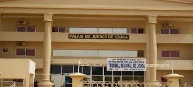 Louga : Surpris en flagrant délit de casse, 2 proches du ministre Moustapha Diop  déférés au  parquet