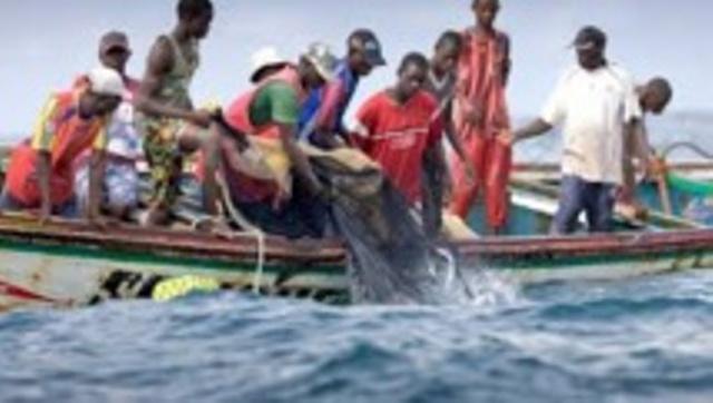 Mbour : Toujours pas de signe de vie des 4 pêcheurs portés disparus depuis 6 jours en mer