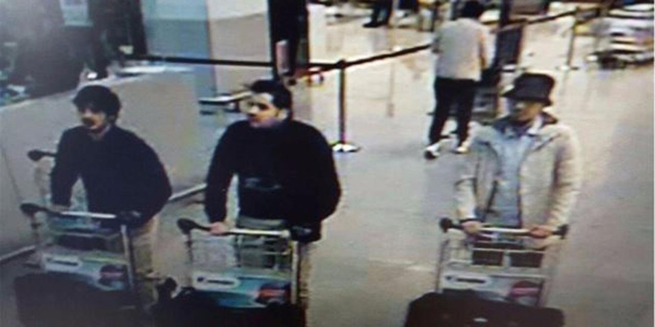 Attentats de Bruxelles : qui sont les frères El Bakraoui ?
