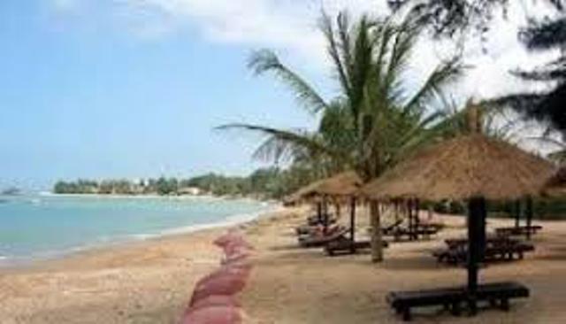 Sénégal : les plages en état d'alerte