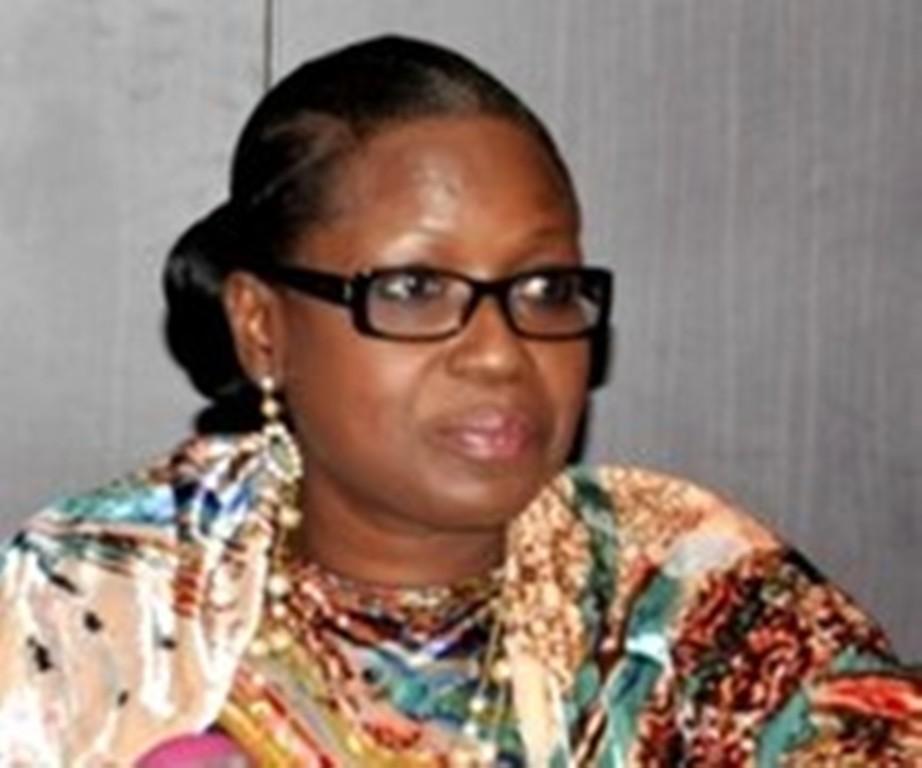 Innocence Ntap Ndiaye au Front du Non : « Venez construire avec le Président, un Sénégal émergent »