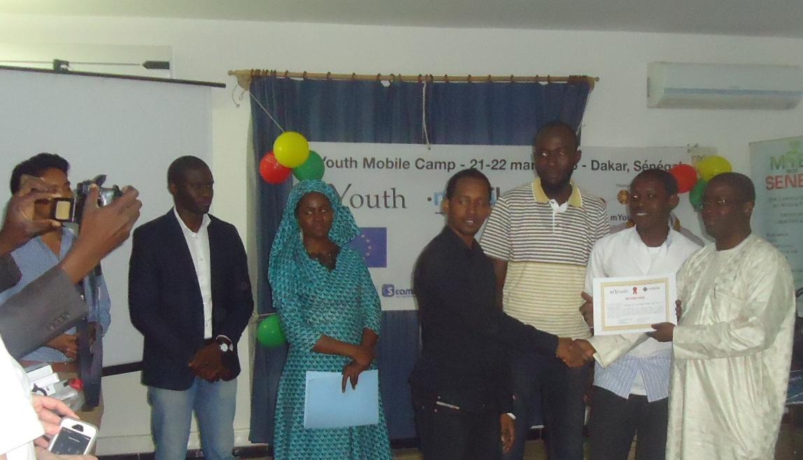 mYouth: un projet au service des jeunes entrepreneurs