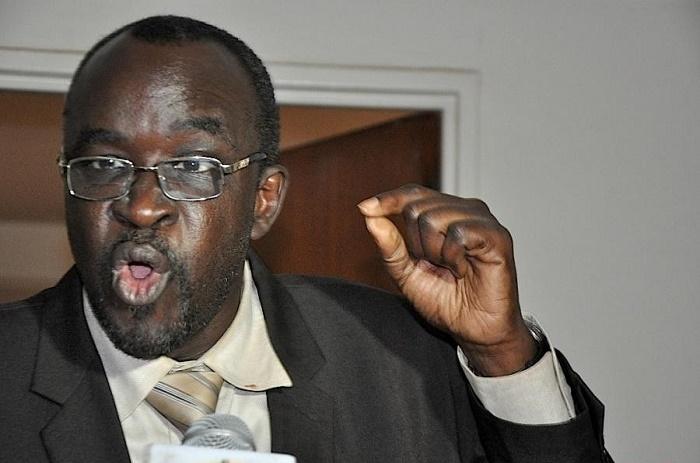 Moustapha Cissé Lô: «Qu'aucun Mbacké-Mbacké ne me demande plus de soutien»