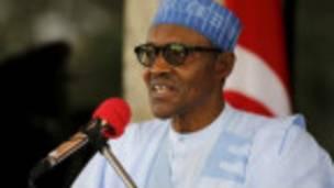 Nigeria:le parlement adopte le budget