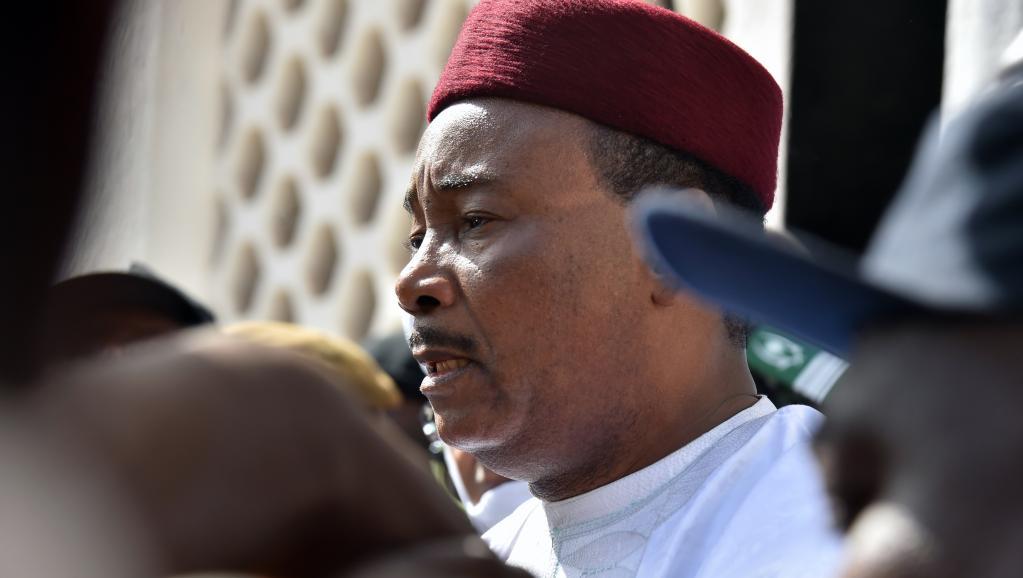 Niger: les grands défis qui attendent Issoufou pour son deuxième mandat
