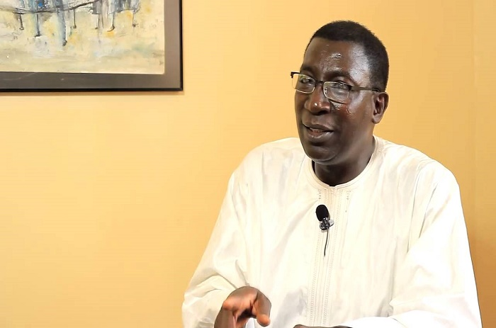Pr Malick Ndiaye : «le ministre de l'Intérieur doit démissionner»