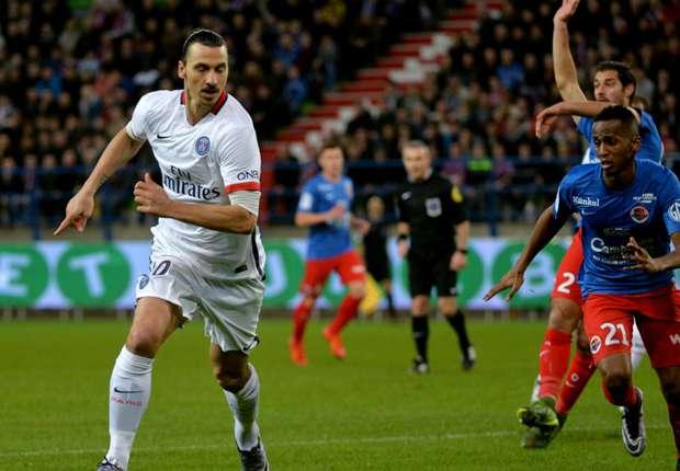 RUMEUR : Chine, l'offre folle qui serait faite à Zlatan Ibrahimovic