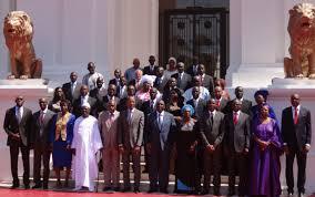 Nominations en Conseil des ministres du 23 mars 2016