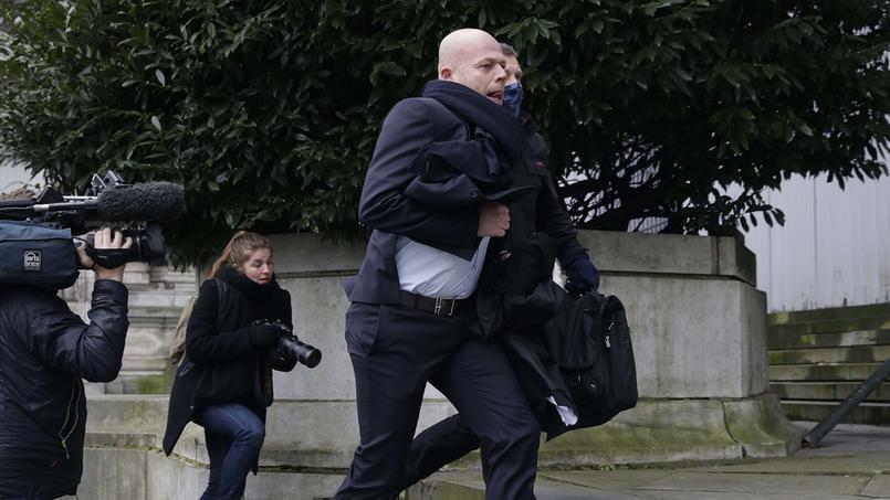 Salah Abdeslam veut rentrer en France «le plus vite possible», selon son avocat