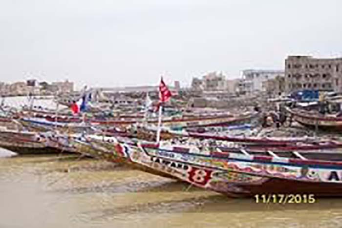 74 pêcheurs de Saint-Louis expulsés de Nouakchott.