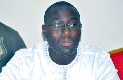 Référendum : Madiop Diop relève son caractère illégitime.