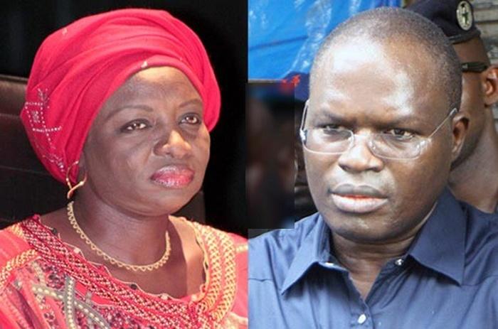 Madiop Diop : « Mimi Touré se cherche une virginité politique»