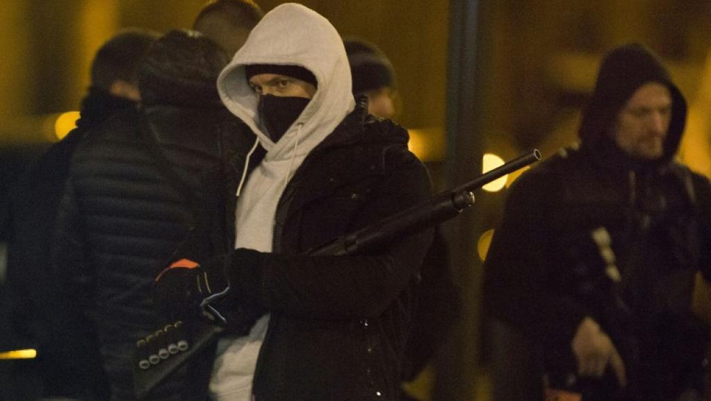 France: un projet d'attentat mis «en échec», un individu interpellé à Argenteuil