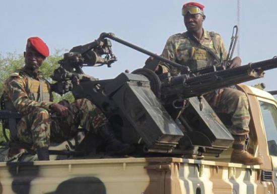 Cameroun – Lutte contre Boko Haram: Les ressortissants de l'Ouest basés à Bertoua offrent 2 millions de Fcfa