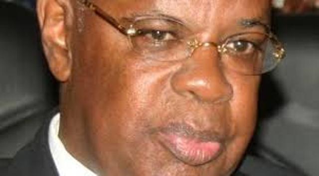 «Le contexte dans lequel le référendum s'est déroulé…», Djibo KA