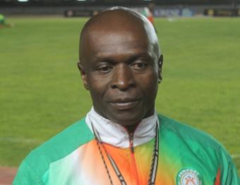 François Zahoui, coach du Niger -«On voulait produire notre jeu, mais…»
