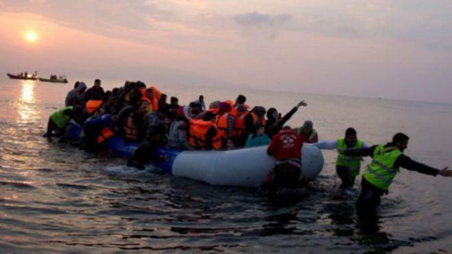 Libye: 600 migrants interceptés