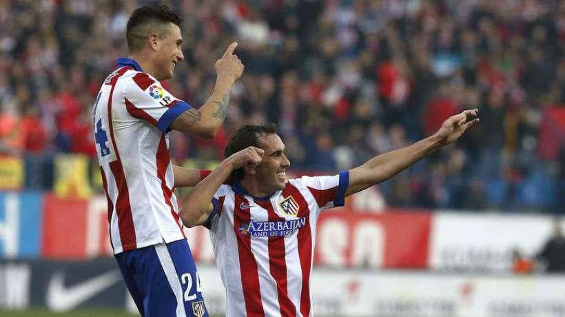 Atlético : alerte rouge en défense !