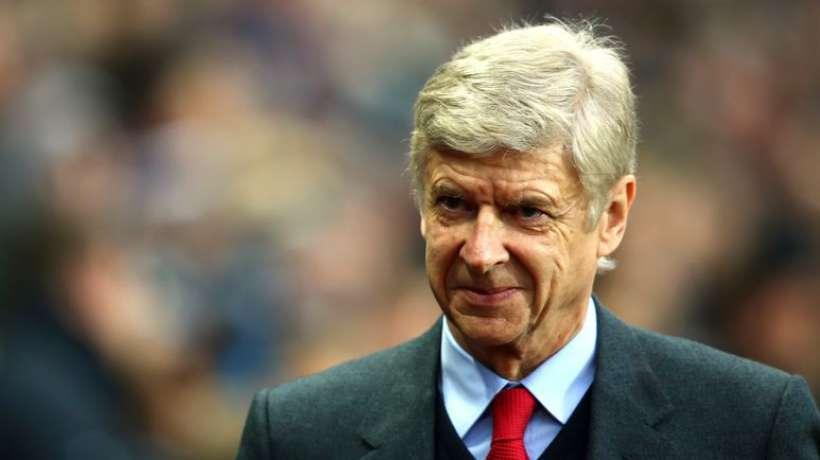 Arsenal : prolongation en vue pour Arsène Wenger ?