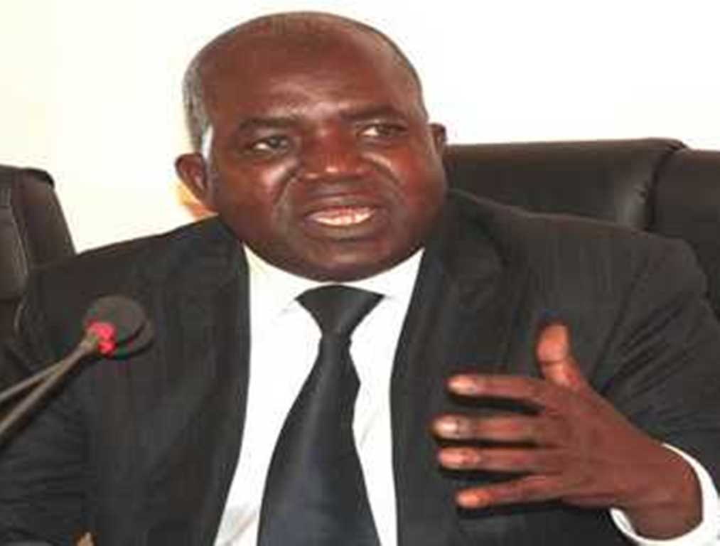 Oumar Sarr : « Le statut du chef de l'opposition est un des mensonges»