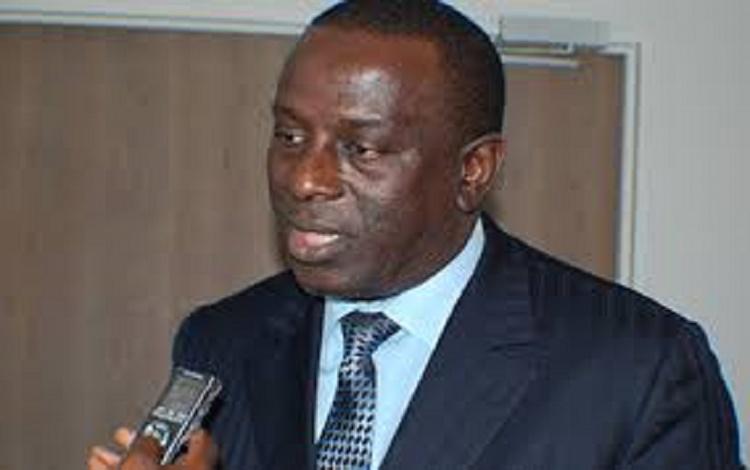 Référendum : Cheikh Tidiane Gadio ne rate pas Abdoulaye Daouda Diallo