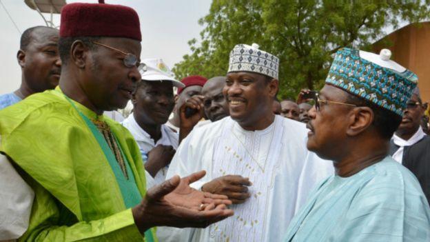 "Niger : l'opposition ""prête à dialoguer"""
