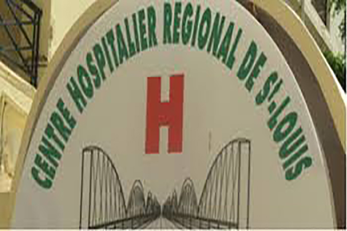 Hôpital régional de Saint-Louis: le Directeur, Dr Ousmane Gueye répond au SUTSAS