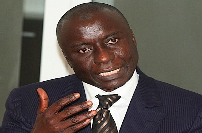 Appel au dialogue de Macky Sall : Idy décline l'offre