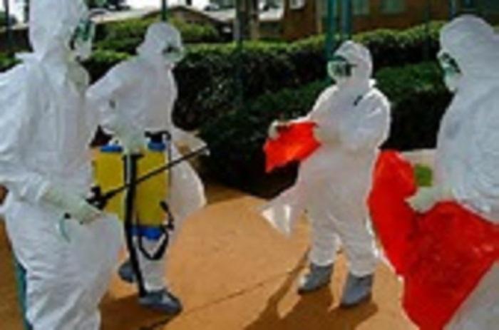 """Ebola: l'OMS décrète la fin de """"l'urgence de santé internationale"""""""