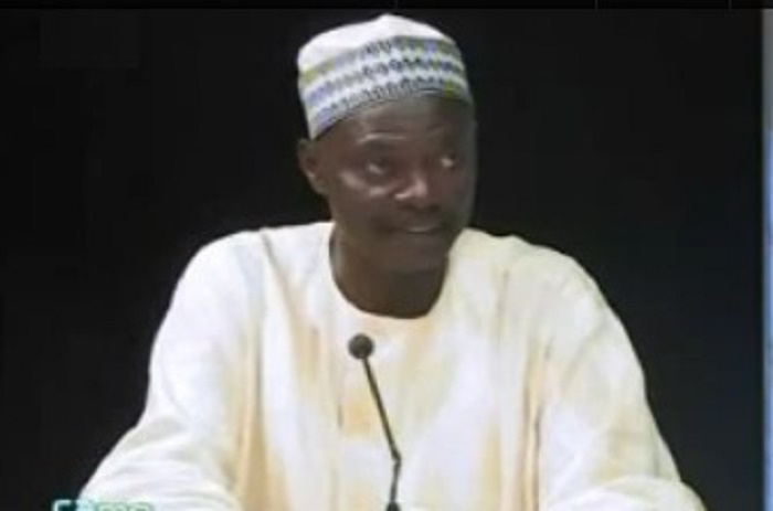 «Le terrorisme porte préjudice aux musulmans» : El Hadji Thierno Kâ