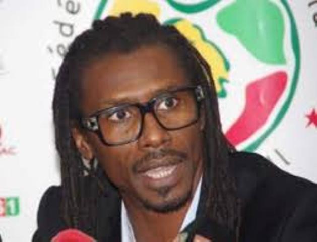 Critiqué sur ses choix et méthodes : Aliou Cissé se défend et crache ses vérités