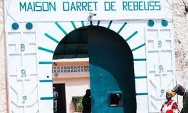 """Mac de Rebeuss : Des détenus """"mineurs"""" en grève de la faim depuis lundi"""