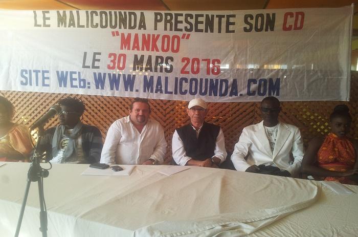 Manko : Malicounda chante L'humanité au rythme africain.