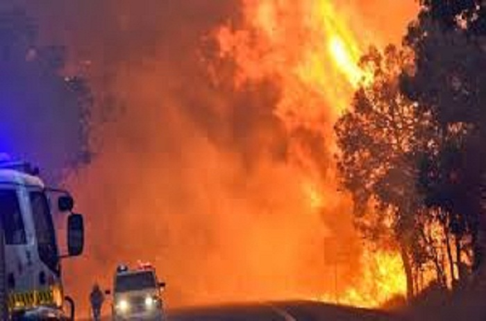 Bantanco : une prostituée nigériane meurt carbonisée dans un incendie