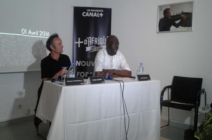 Robert Brazza « Dakar, un condensé d'Afrique en miniature toujours en effervescence….»