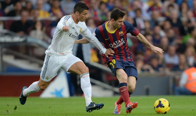 DIRECT Clasico: Qui du Barça ou du Real aura le dernier mot ?