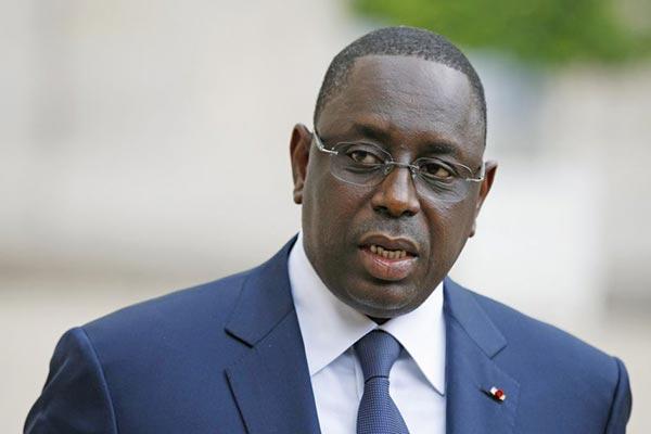 Lutte contre le terrorisme : Macky Sall et Issoufou prônent l'idée d'une force G5 du Sahel