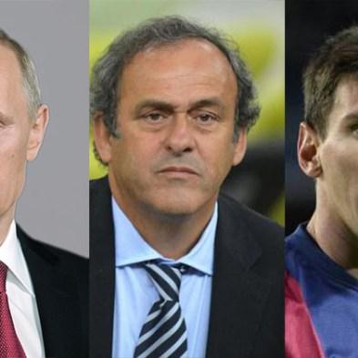 Panama Papers et le système  offshore mondial: Poutine, Messi, Platini et des milliardaires éclaboussés