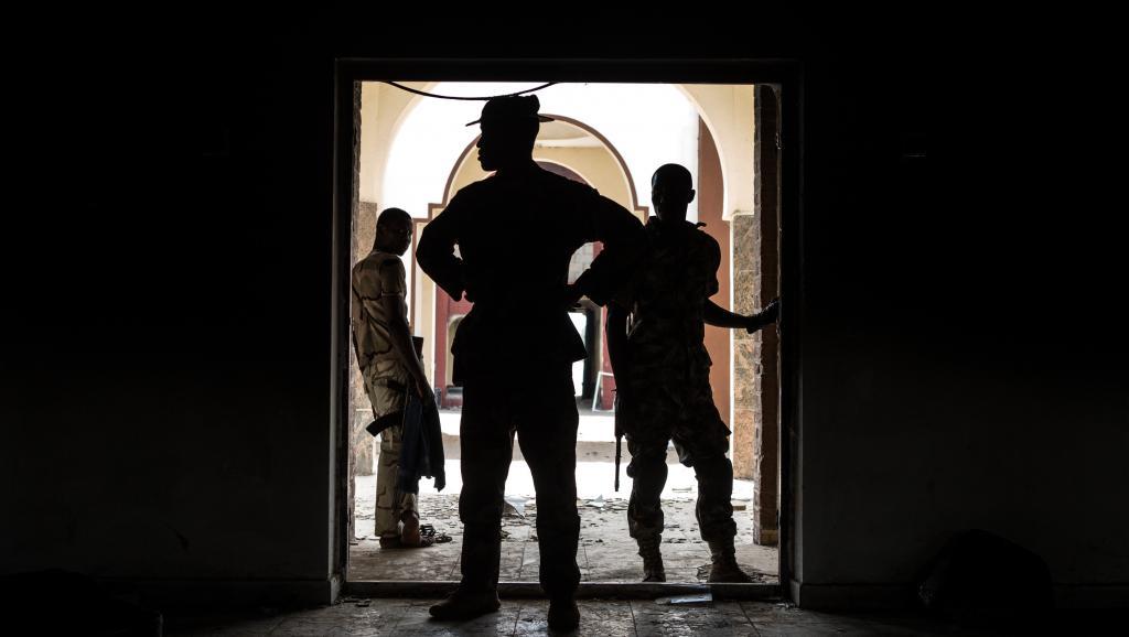 Nigeria: arrestation du chef du groupe terroriste Ansaru, lié à Aqmi