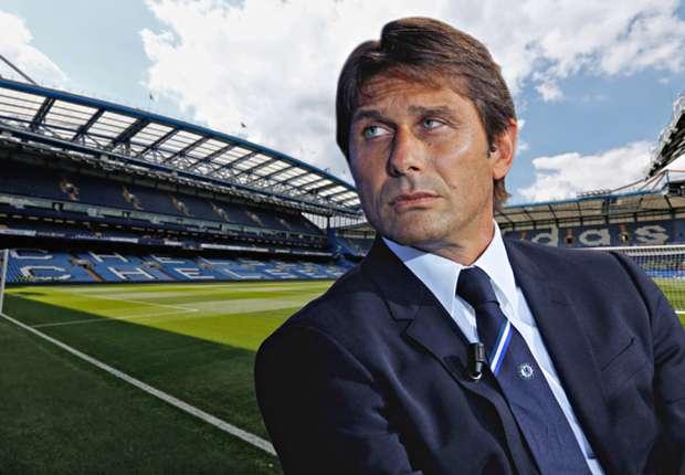 OFFICIEL - Conte, nouveau manager de Chelsea