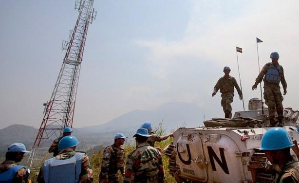 Renouvellement du mandat de la MONUSCO en RDC