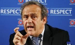 « Panama Papers » : l'avocat de Platini ne s'inquiète pas