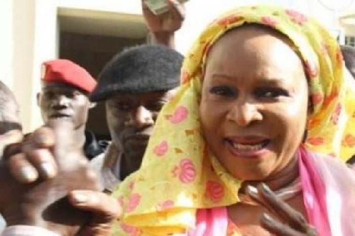 Dernière minute: la Cour d'appel ordonne la main levée sur les biens d'Aïda Ndiongue