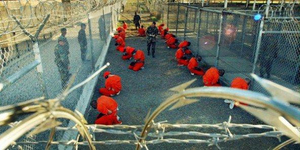 Quels sont les pays africains qui accueillent des anciens détenus de Guantánamo ?