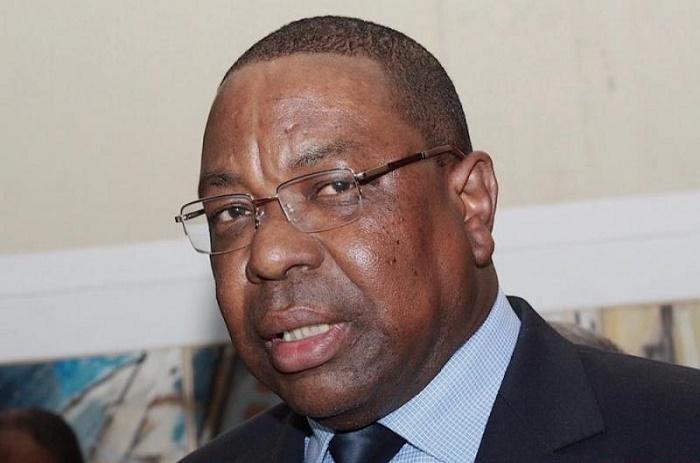Mankeur Ndiaye : «Le Sénégal n'a réclamé aucun sous aux Etats Unis pour…»