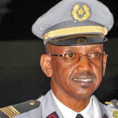 Promotion historique dans l'armée : Le Cemga Mamadou Sow nommé  général d'armée