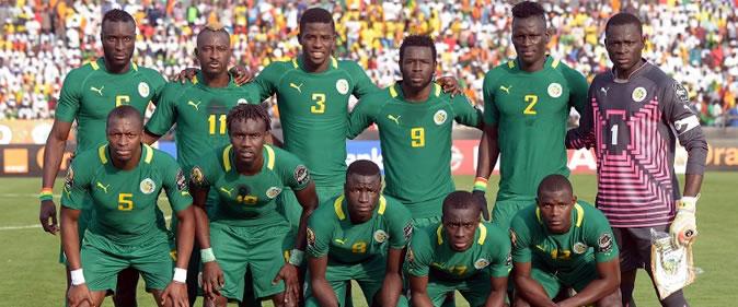 Classement FIFA : Les lions, 4-èmes africains